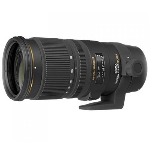 لنز Sigma 70-300mm f/4-5.6 DG Macro Lens for Canon EOS