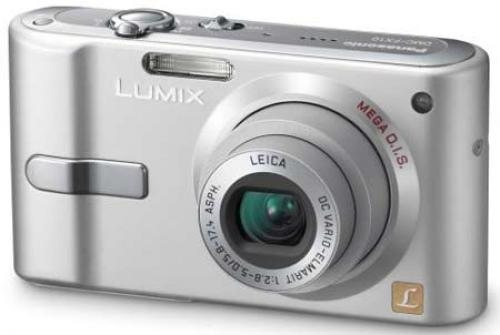 Panasonic DMC- FX10