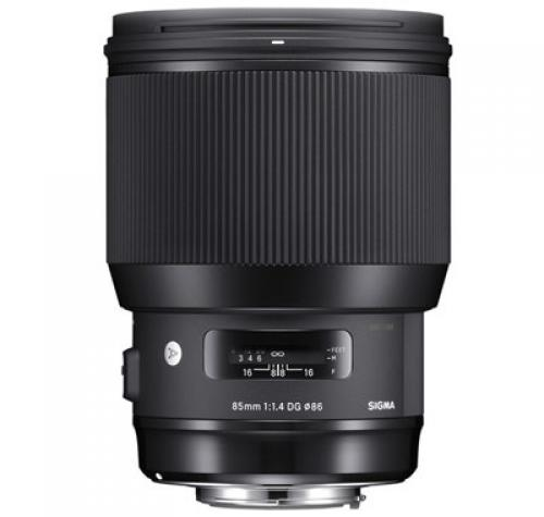 لنز Sigma 85mm f/1.4 DG HSM Art Lens for Nikon F