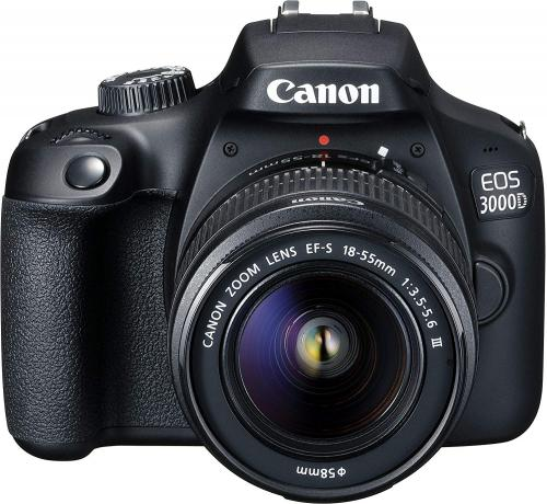 دوربین كانن Canon EOS 3000D 18-55 IS II